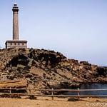 Cabo de Palos Cartago Nova faro