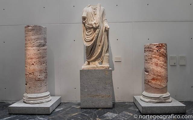 Cartagena Museo Romano