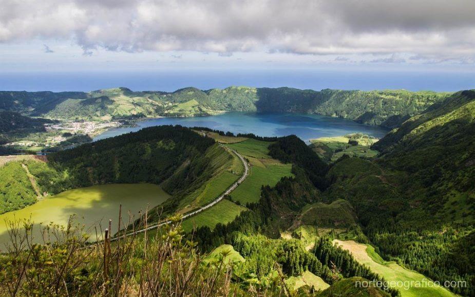Azores, Sao Miguel. Día 1: Qué ver y qué hacer en 6 días